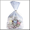 Currency Deposit Bags