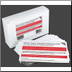 Canon Check Scanner Cleaning Cards