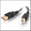 USB 2.0 A/B Cable